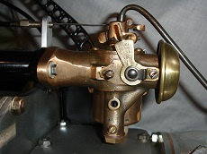 ABC Claudel Hobson carburetor