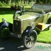 1921 ABC 1198cc Car